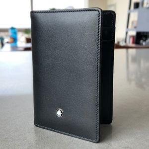 Montblanc Meisterstück Wallet/Business Card Holder